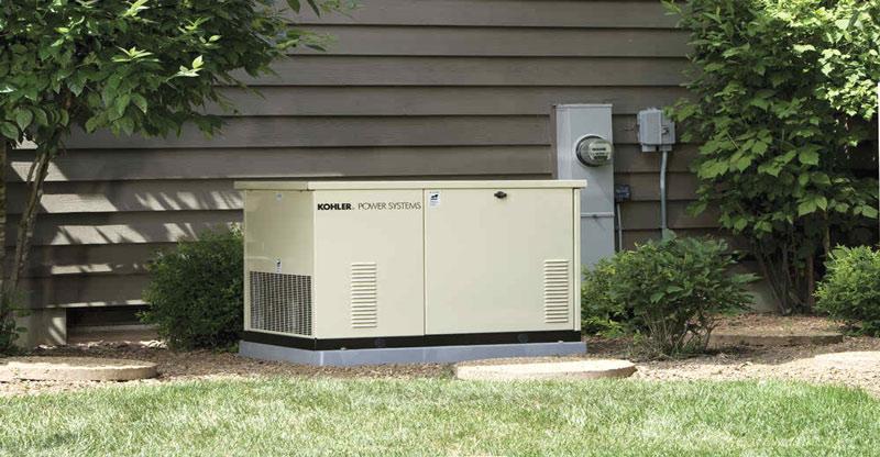 Home Generator Maintenance